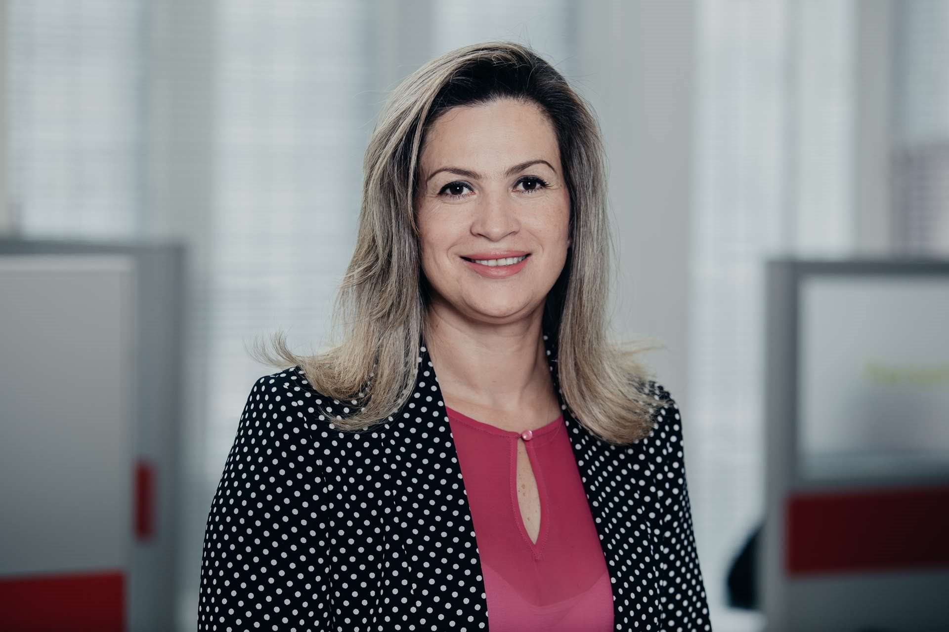 Zandra Guerrero Ruíz, Audit Partner